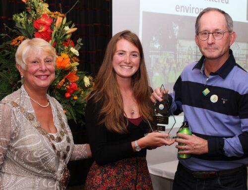 DD Environmental Award 2019